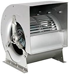 BRVD 9/9 Industrial Axial Axiales Ventilador Ventilación extractor ...