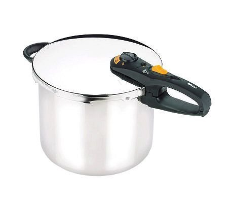 Fagor Duo Line 10 Qt. Pressure Cooker by Fagor America by Fagor America