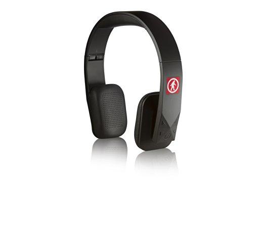Outdoor Tech OT3200-B Tuis Wireless Bluetooth 4.0 Headphones (Black), Best Gadgets