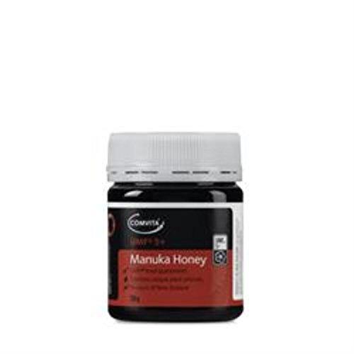 Active 5+ Manuka Honey (Comvita Active 5+ Manuka New Zealand Honey (250g))