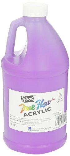 sax-true-flow-medium-bodied-acrylic-paint-1-2-gallon-violet