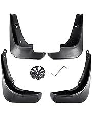 Zzhen Store Car Fender Mud Guard Flaps Wheel Mudguard Accessories Fit for Chevrolet Cruze J300 2008-2014