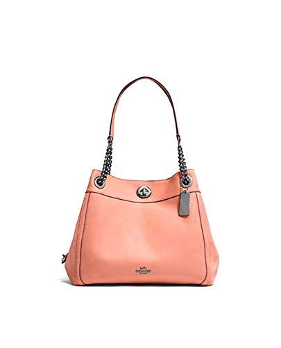 Coach Turnlock Edie Shoulder Bag F36855