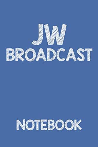 JW Broadcasting Discount