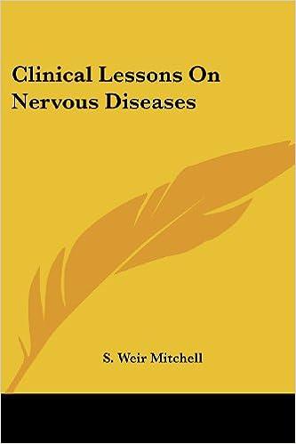 Elektronikk e bøker gratis nedlasting Clinical Lessons On Nervous Diseases (Norwegian Edition) iBook