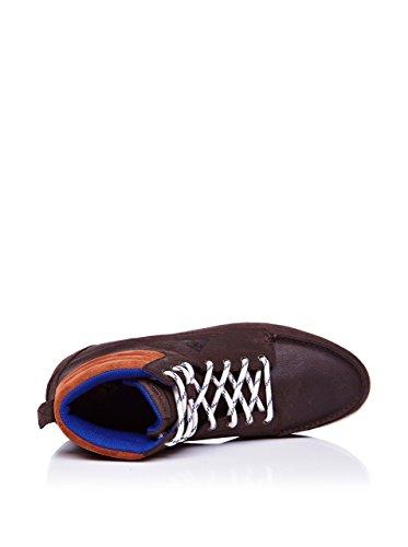 Le Coq Sportif CHAUMONT LEA reglisse/sodalite blue