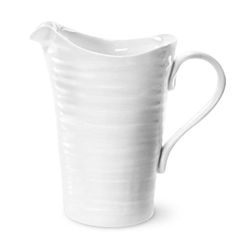 Portmeirion Sophie Conran White  Small Pitcher