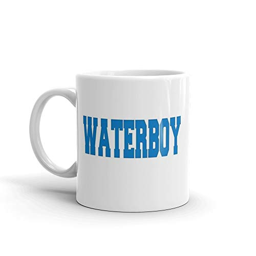 (Waterboy 11 Oz Ceramic)