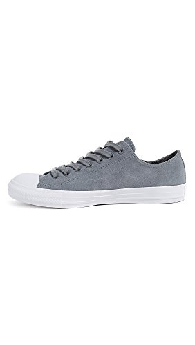 Gris Cool Adulte white Grey Mixte Ox Converse Ctas Baskets wq6ZB7F