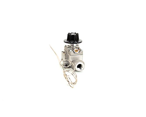 Blodgett 11529 Thermostat and Nipple - Range Thermostat Commercial