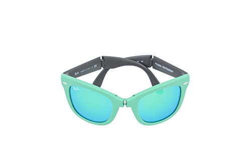 Rb4105 Folding Green Unisex ban 50mm Wayfarer Ray qwxfpTn