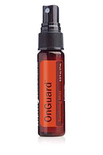 DoTERRA On Guard Sanitizing Mist - 27mL