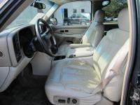 99 gmc suburban seat covers - 4