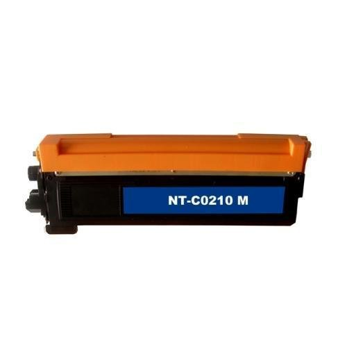 Magenta Toner Cartridge  compatible with Brother TN210M For HL-3040/30070, MFC-9010/9120/9320