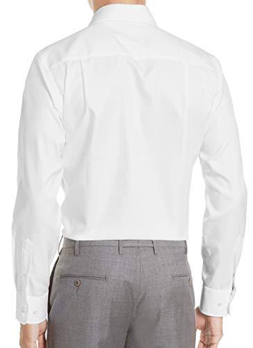 diig Slim Fit - Vestido para Hombre para Hombre, Color Blanco ...