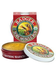 (Badger Sore Muscle Rub 2z Size 2z Badger Sore Muscle Rub 2z Tin 2z)