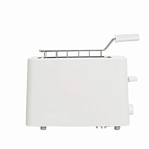 Mini toaster, 220V multi-function oven, safe PP material, silicone non-slip mat, no vibration, suitable for dormitory…