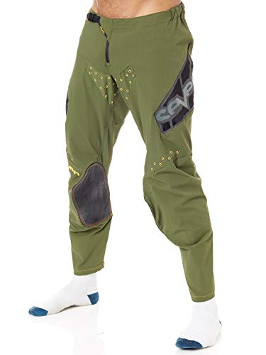 Seven Zero Victory Pants-Olive-34