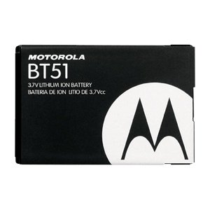 (New Motorola BT51 for MotoRizr Z6tv MOTO Q V190 V323 V360 V235 W315 KRZR K1m Fire V325 MotoRokr Z6m V361 W385 W510 W755 W395 W380 W220 V237 VE465 W375 Rival)