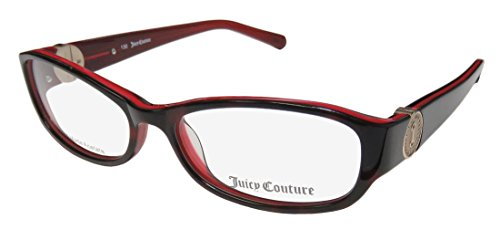 Juicy Couture 120 0FX2 00 Tortoise Red
