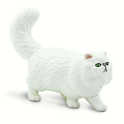 Safari Ltd. Best in Show - Persian Cat - Quality Construction for sale  Delivered anywhere in USA