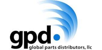 Global Parts Distributors 1211351 Cabin Air Filter