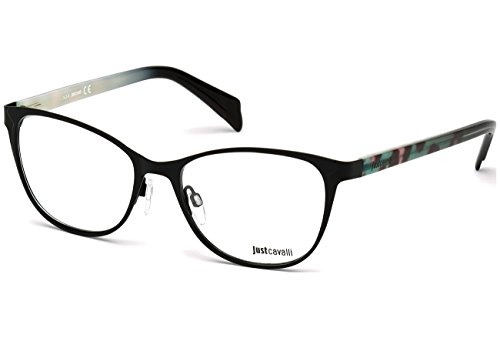 Eyeglasses Just Cavalli JC 711 JC0711 005 black/other