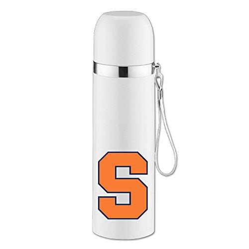 UFBDJF20 Syracuse University S Logo Gift Cup (University Halloween Syracuse Ny)