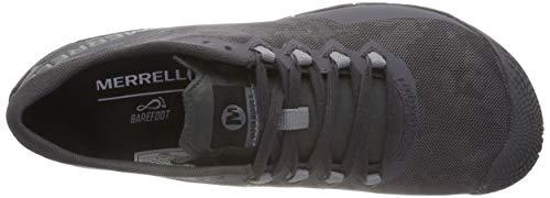 Gris Homme J97181 Fitness De Chaussures Merrell Granite granite qwpPTXn1