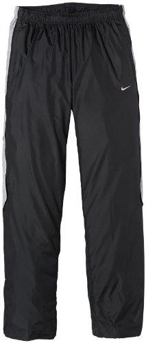 NIKE - Pantalones infantil gris