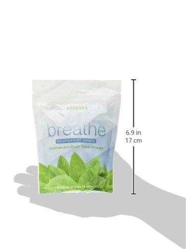 doTERRA - doTERRA Breathe Essential Oil Respiratory Drops - 30 Drops by DoTerra