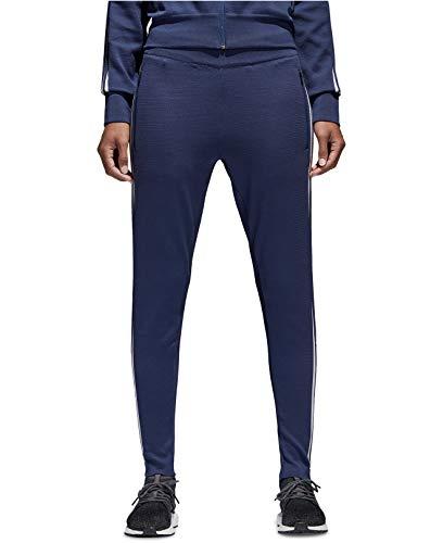 -   adidas Women's ID Mesh Striker Pants Noble Indigo Large