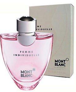 MONT-BLANC-Femme-Individuelle-Edt-Spray