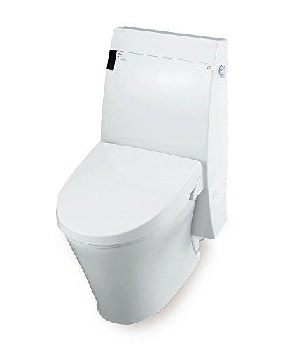 LIXIL INAX 一体型シャワートイレ アステオ【D-356JS/BW1】 B013JKZCTQ