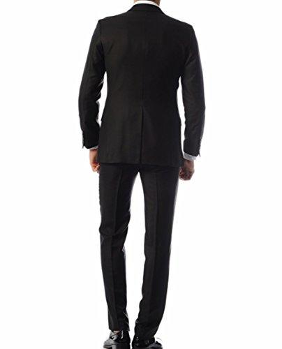 Homme Noir Keskin Costume Collection Collection Keskin XadnwIqax1