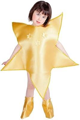 Nines dOnil Export - Disfraz de estrella (D7031): Amazon.es ...