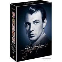Gary Cooper: The Signature Collection