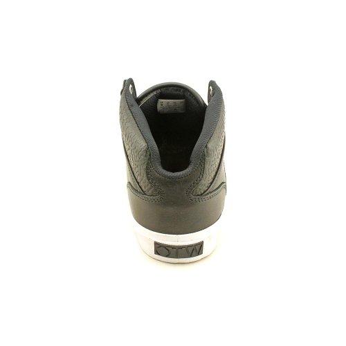 Vans - Zapatillas de deporte para hombre Schwarz (Black/White)