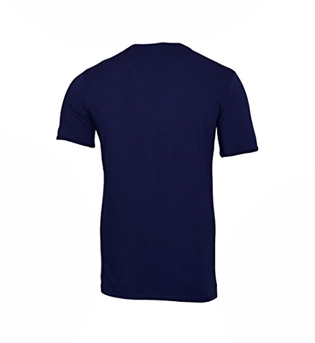 Kitaro Shirt Herrenshirt Shirt T-Shirt 172144 210 navy S17-KTS2