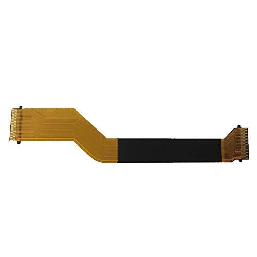 New Hinge LCD Screen Display FPC Flex Cable Ribbon For SONY A7 II ILCE-7M2 A7R M2 A7SM2 A7R A7S Camera Type ()