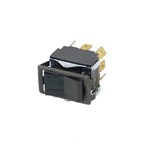 DEWALT OEM N001190 Replacement Generator Start Switch DG4400 DG6300 DG7000