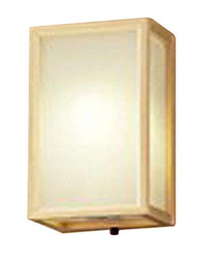 パナソニック(Panasonic) LEDポーチライト40形電球色LGWC85082K B01E2BL36M 14282