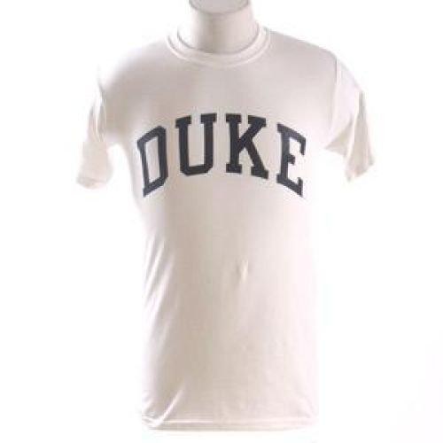 消費税無し DukeブルーDevils Tシャツ by – – Duke by Champion – – Champion ホワイト Small B017JIUVCW, 関町:01087e9e --- a0267596.xsph.ru