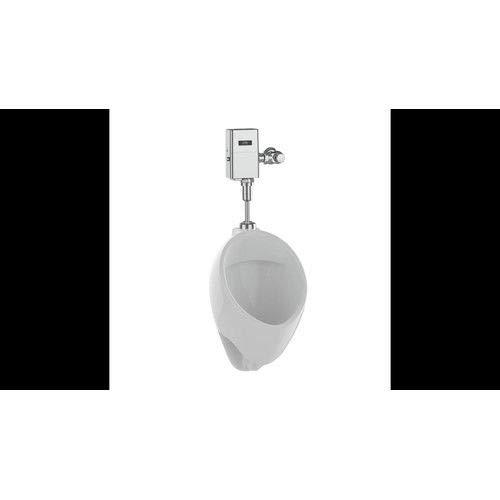 Toto UT105U#01 Commercial Washout High-Efficiency Urinal, 1/8-GPF-ADA, Cotton