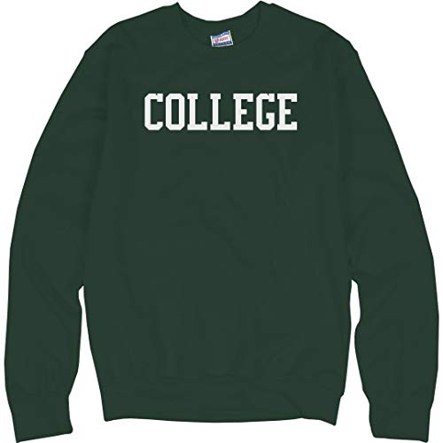 A College Animal House: Unisex Ultimate Crewneck -