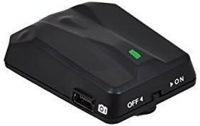 GPS-N Plus - - nuevo receptor de GPS con advanced chipset - SiRF IV tipo libro con para cámaras réflex digitales Nikon D4, D3, D3s, D3X, D810, D810A, D800, D800E, D700, D300, D300s, D2Hs, D2Xs, D200,