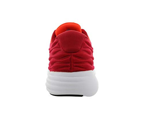 new style 37960 222cb Para Hombre Lunarstelos Running De Crimson Red gym Rojo white Zapatillas  total Nike Black nwXqIAq