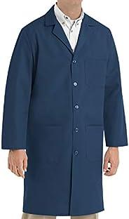Red Kap Mens Original Lab Coat