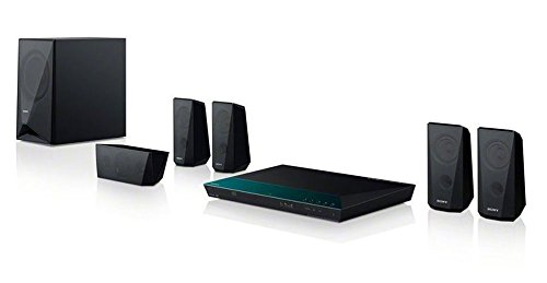 4dd87ffbe6e Sony DAV-DZ350 Real 5.1ch Dolby Digital DVD Home  Amazon.in  Electronics