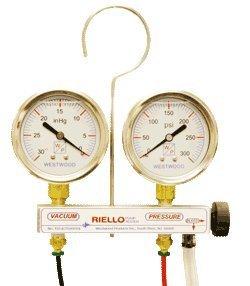 Westwood HVAC Reillo Pump Testor